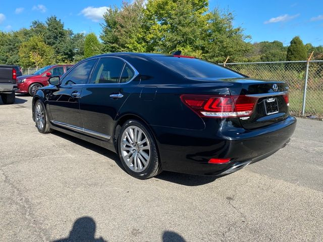 2015 Lexus LS 460 Madison, NC 4