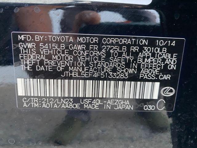 2015 Lexus LS 460 Madison, NC 51