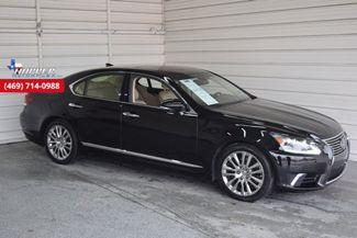 2015 Lexus LS 460 in McKinney Texas, 75070