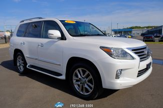 2015 Lexus LX 570 in Memphis Tennessee, 38115