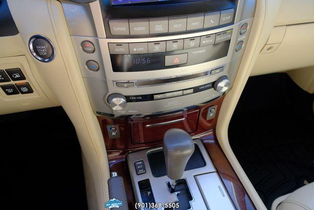 2015 Lexus LX 570 in Memphis Tennessee, 38115