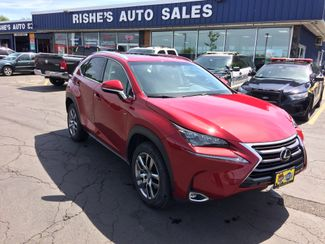 2015 Lexus NX 200t AWD Turbo Lux Package | Rishe's Import Center in Ogdensburg,Potsdam,Canton,Massena,Watertown,  New York