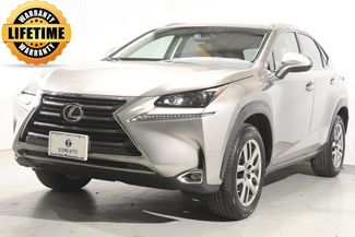 2015 Lexus NX 200t Blind Spot & Heated & Cooled Seats in Branford, CT 06405