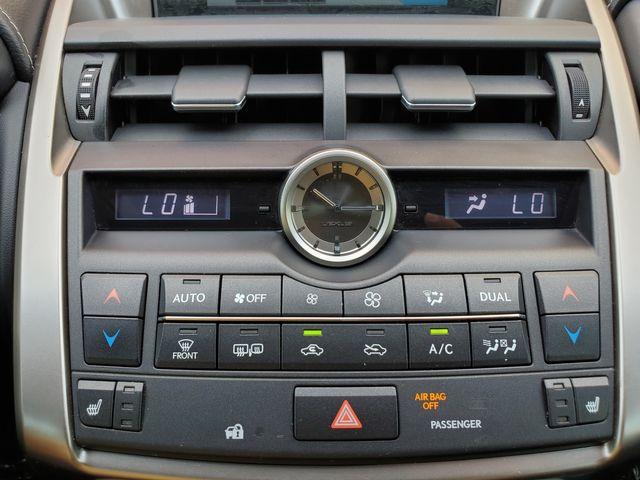 2015 Lexus NX 200t F Sport in Brownsville, TX 78521