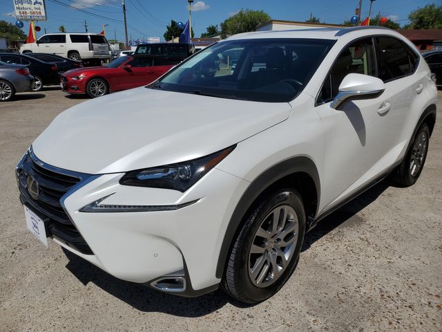 2015 Lexus NX 200t in Brownsville, TX 78521