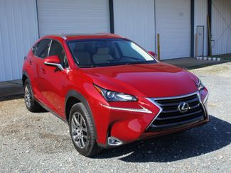 2015 Lexus NX 200t LUXURY PACKAGE in Haughton LA, 71037