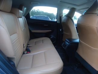 2015 Lexus NX 200t NAVIGATION. SUNROOF SEFFNER, Florida 15