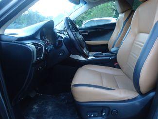 2015 Lexus NX 200t NAVIGATION. SUNROOF SEFFNER, Florida 17