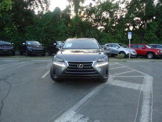 2015 Lexus NX 200t NAVIGATION. SUNROOF SEFFNER, Florida 5