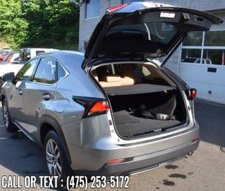 2015 Lexus NX 200t AWD 4dr Waterbury, Connecticut 13