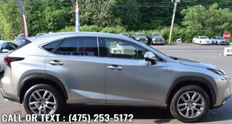 2015 Lexus NX 200t AWD 4dr Waterbury, Connecticut 6