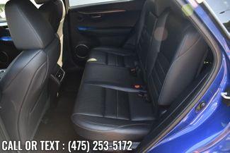 2015 Lexus NX 200t F Sport Waterbury, Connecticut 16