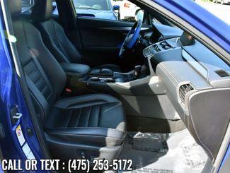 2015 Lexus NX 200t F Sport Waterbury, Connecticut 19
