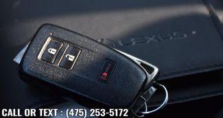2015 Lexus NX 200t F Sport Waterbury, Connecticut 41