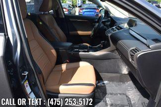 2015 Lexus NX 200t AWD 4dr Waterbury, Connecticut 18
