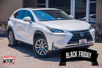 "2015 Lexus NX 300H ""F"" Sport Package in Arlington, Texas 76013"