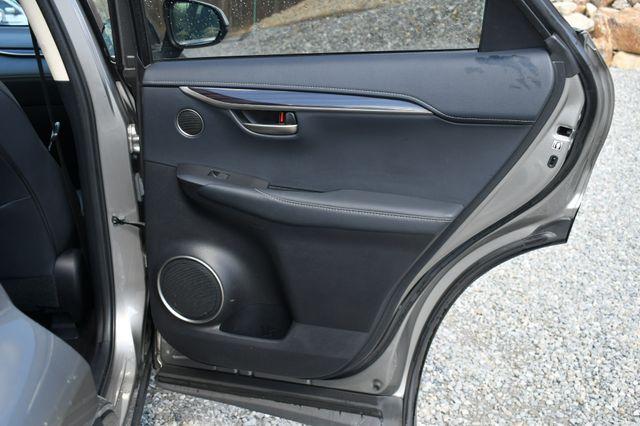 2015 Lexus NX 300h Naugatuck, Connecticut 11