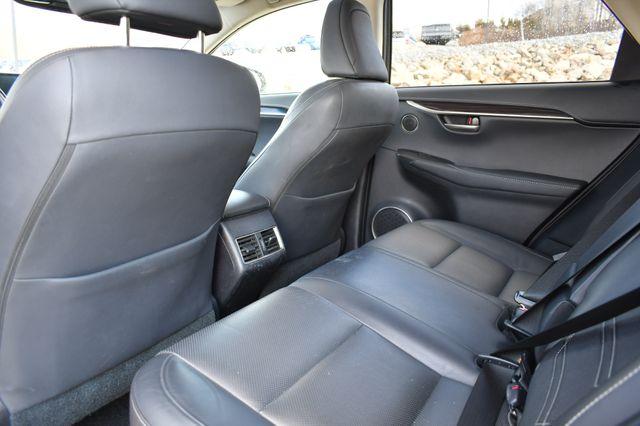 2015 Lexus NX 300h Naugatuck, Connecticut 14