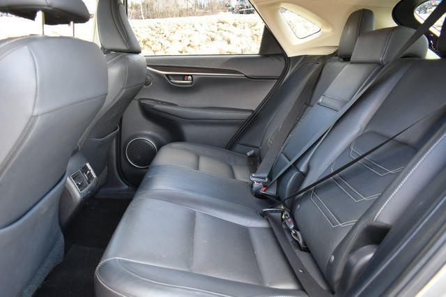 2015 Lexus NX 300h Naugatuck, Connecticut 15