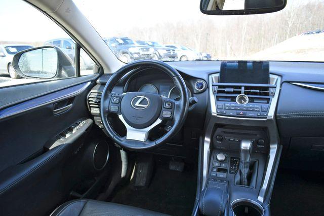 2015 Lexus NX 300h Naugatuck, Connecticut 16