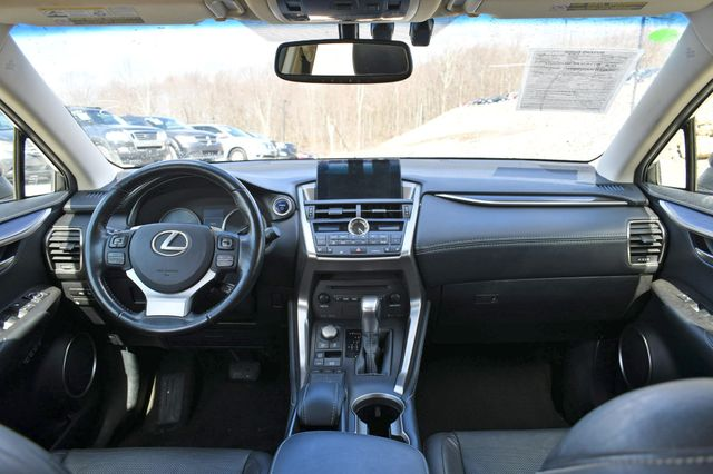 2015 Lexus NX 300h Naugatuck, Connecticut 17