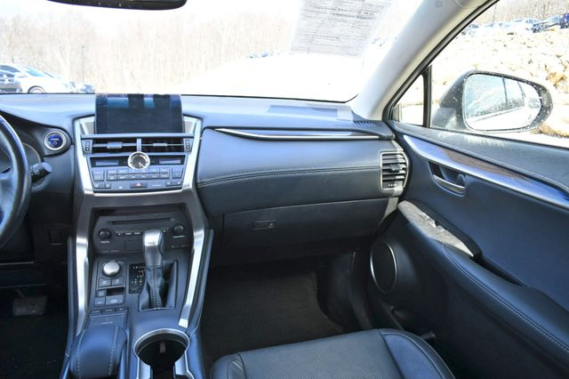 2015 Lexus NX 300h Naugatuck, Connecticut 18