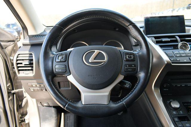2015 Lexus NX 300h Naugatuck, Connecticut 22