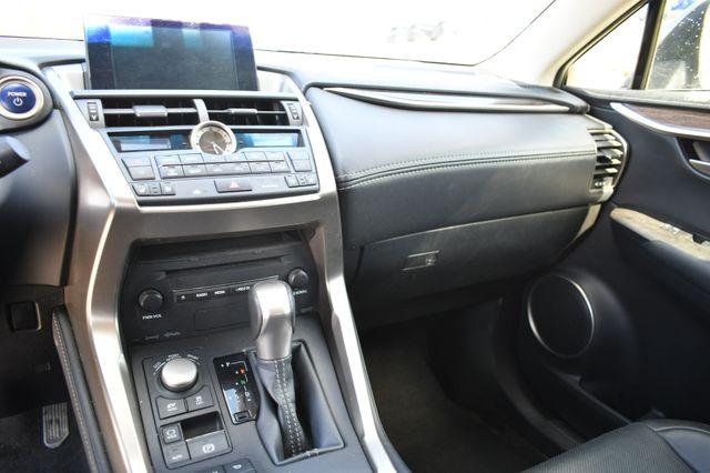 2015 Lexus NX 300h Naugatuck, Connecticut 23