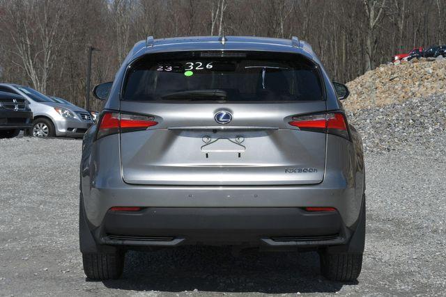 2015 Lexus NX 300h Naugatuck, Connecticut 3