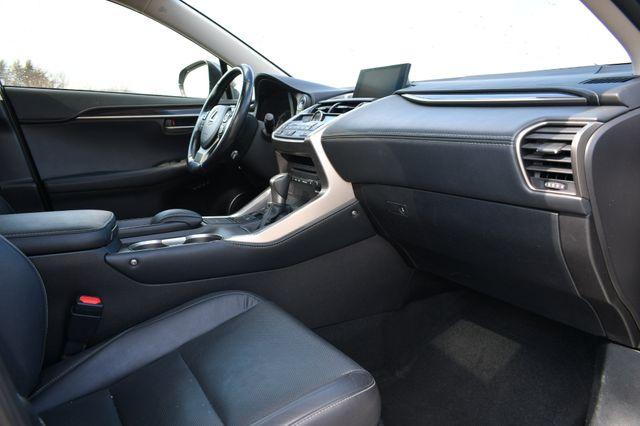 2015 Lexus NX 300h Naugatuck, Connecticut 8