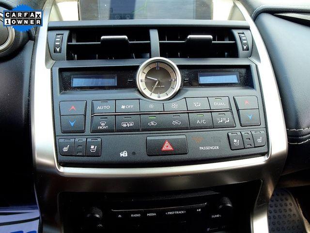2015 Lexus NX 200t Madison, NC 23