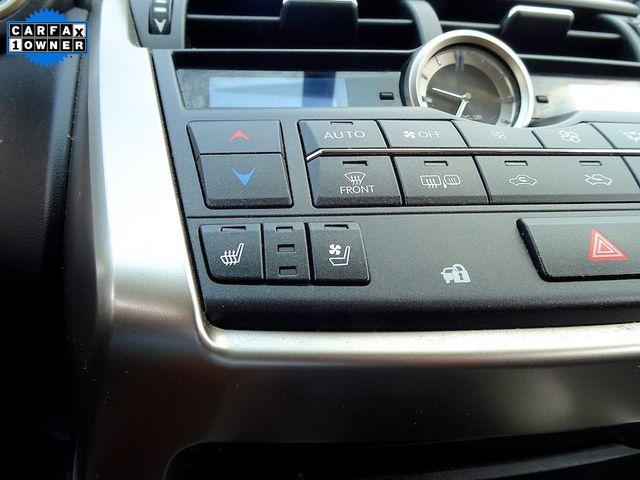 2015 Lexus NX 200t Madison, NC 24
