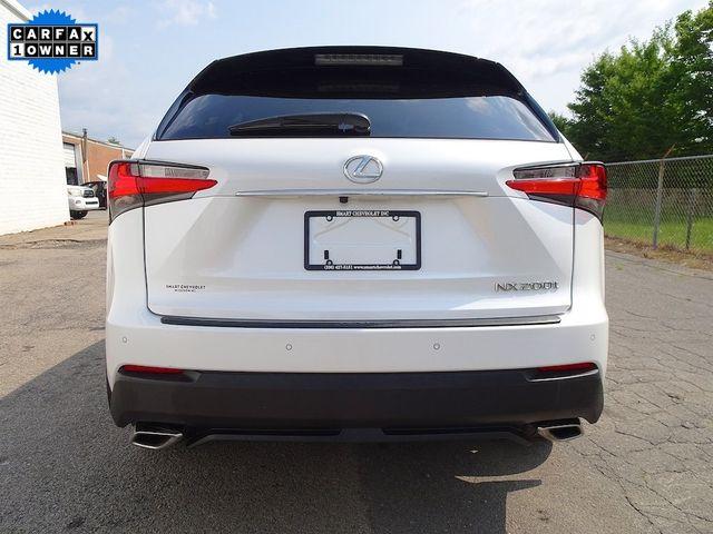 2015 Lexus NX 200t Madison, NC 3