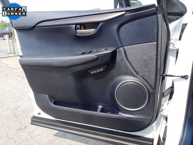 2015 Lexus NX 200t Madison, NC 31