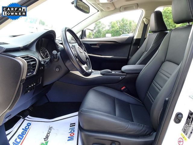2015 Lexus NX 200t Madison, NC 32