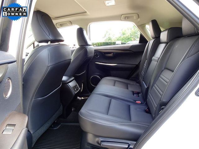 2015 Lexus NX 200t Madison, NC 36