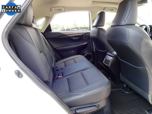 2015 Lexus NX 200t Madison, NC 39