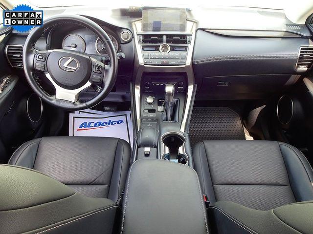 2015 Lexus NX 200t Madison, NC 41