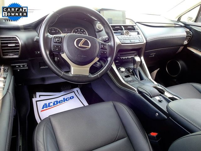 2015 Lexus NX 200t Madison, NC 42