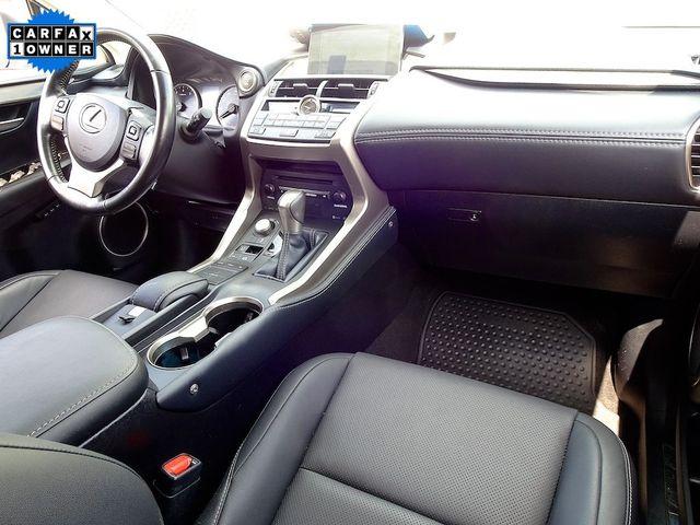 2015 Lexus NX 200t Madison, NC 43
