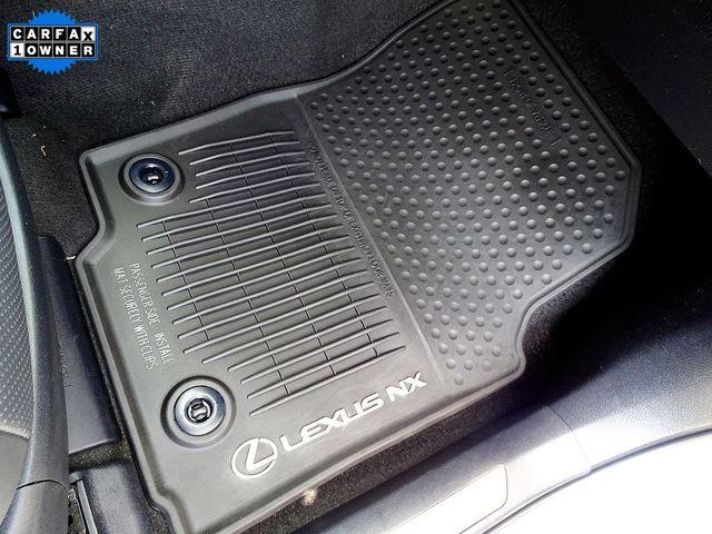 2015 Lexus NX 200t Madison, NC 48
