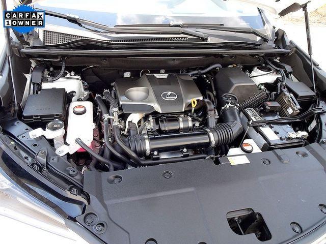 2015 Lexus NX 200t Madison, NC 52