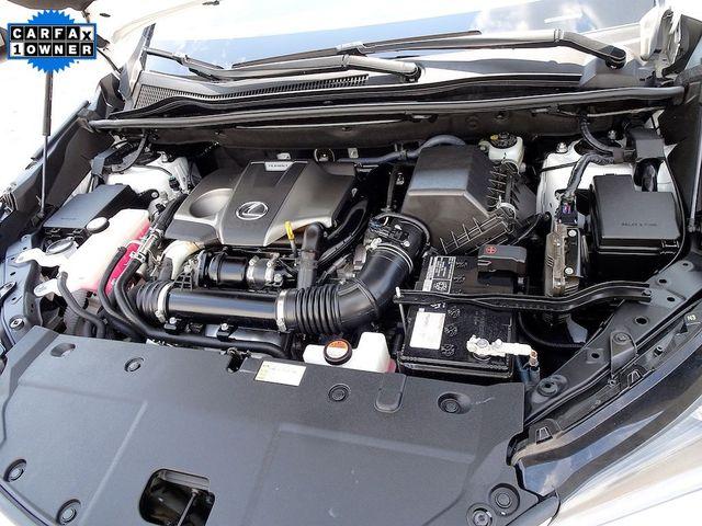 2015 Lexus NX 200t Madison, NC 53