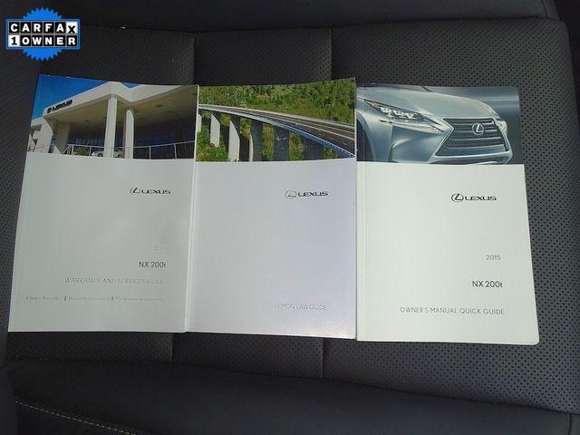 2015 Lexus NX 200t Madison, NC 54