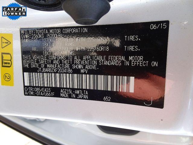 2015 Lexus NX 200t Madison, NC 57