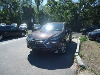 2015 Lexus NX 200t AIR COOLED-HTD SEATS. BLIND SPOT SEFFNER, Florida 0