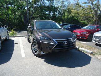 2015 Lexus NX 200t AIR COOLED-HTD SEATS. BLIND SPOT SEFFNER, Florida 11
