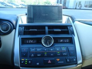 2015 Lexus NX 200t AIR COOLED-HTD SEATS. BLIND SPOT SEFFNER, Florida 39