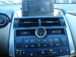 2015 Lexus NX 200t AIR COOLED-HTD SEATS. BLIND SPOT SEFFNER, Florida 41