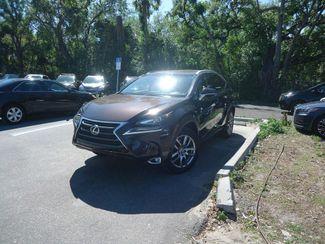 2015 Lexus NX 200t AIR COOLED-HTD SEATS. BLIND SPOT SEFFNER, Florida 6